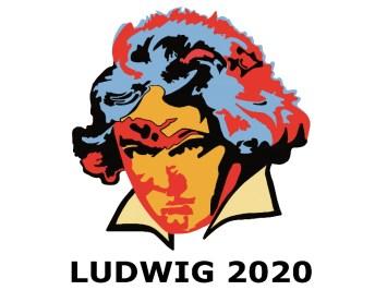 """Das Logo zum Mittelstandspreis """"Ludwig 2020"""""""
