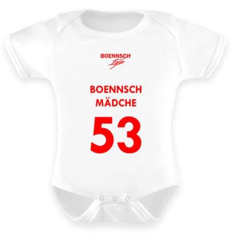Boennsche Mädche 53 | Babybody | www.boennschlife.de
