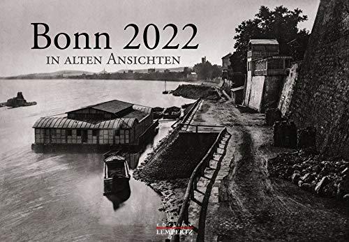 Bonn in alten Ansichten 2022
