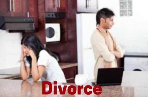 Marriage counselor can help you divorce gracefully