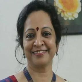 Dr.Rima Mukherji