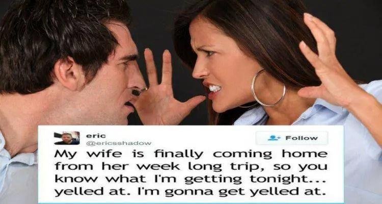 couple fight