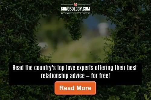 experts advice