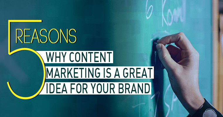 content marketing, content marketing strategy, content marketing for brands