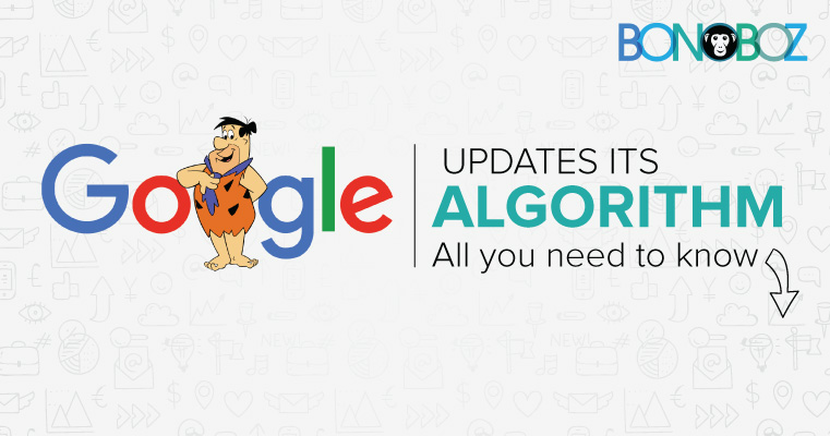 Google Updates its Algorithm- All You Need to Know