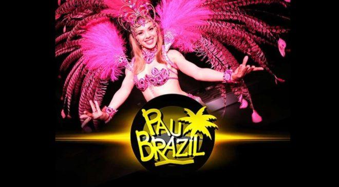 cabaret pau brazil pas cher paris 89