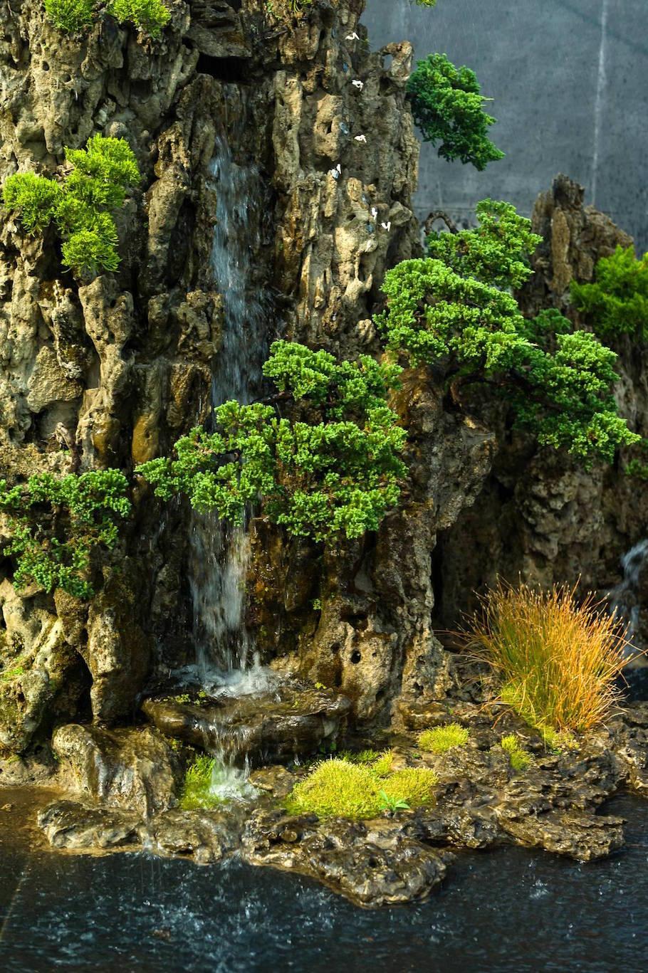 The Bonsai Landscape Bonsai Empire