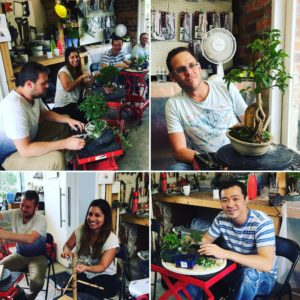 Introduction to Bonsai Course