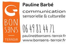 Signature logo Bonsens Terroir