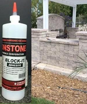 Block-It: Patio Wall