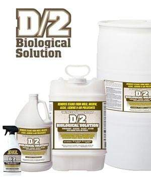 D/2 Biological System