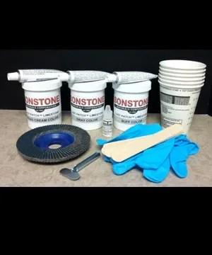 Limestone Repair Kit
