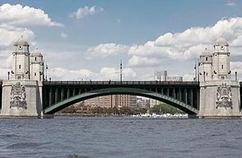 Longfellow Bridge | Boston, MA