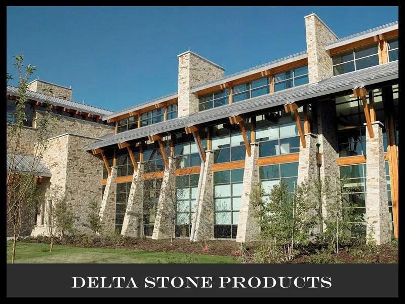 delta-stone