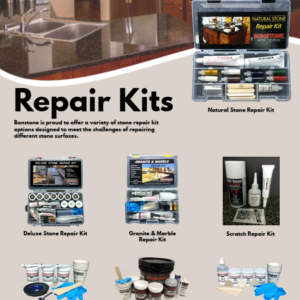 Repair Kits - Made with PosterMyWall