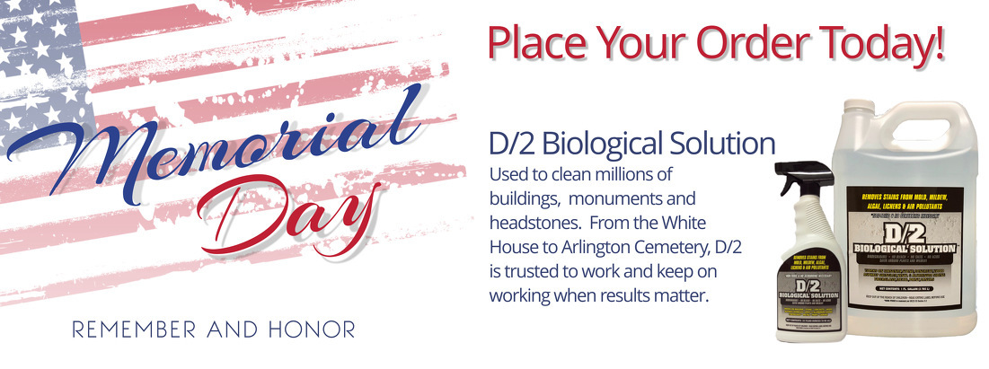 D2 Mem Day Web Banner