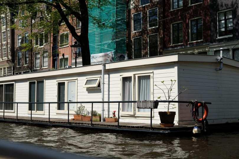 dicas práticas - onde ficar em Amsterdam