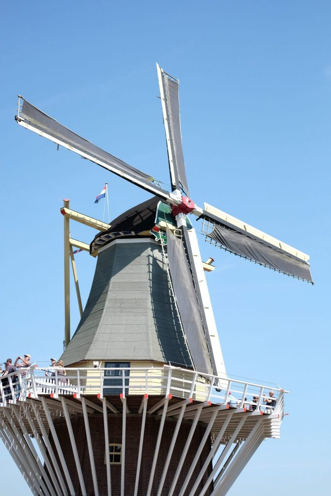 Dicas para visitar o parque das tulipas na Holanda