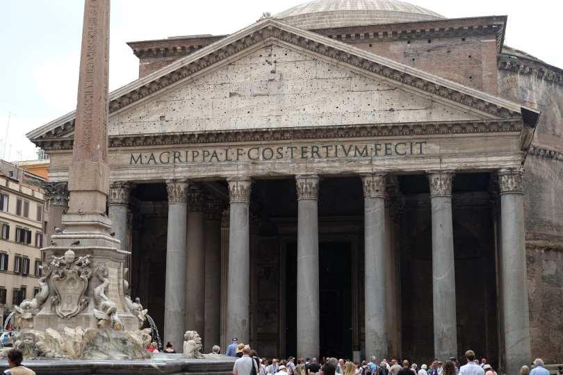 Dicas viagem Roma - 4 dias em Roma o que fazer como chegar onde ficar