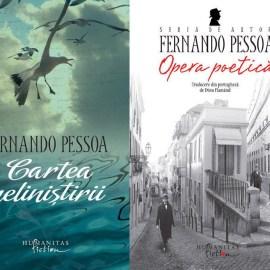 Fernando Pessoa – Book Launch in Romania