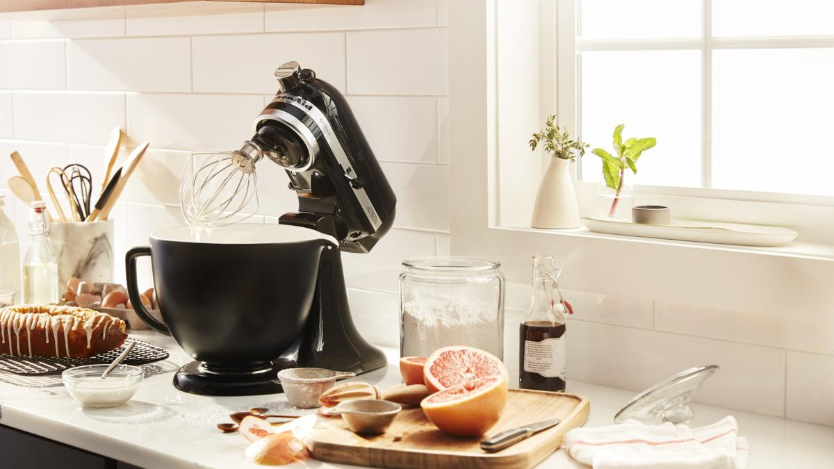 KitchenAid Brings Innovation And Creativity To Its Iconic Stand Mixer HOME Bontena Brand Network