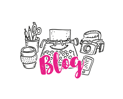 blog typemachine illustratie
