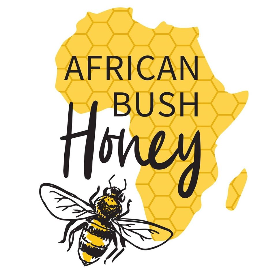 logo african bush honey