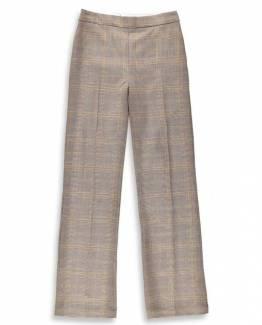 Tellme wide leg pants golden brown Essentiel