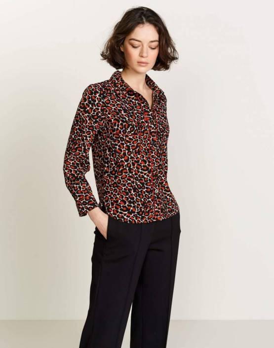 Holdu92 blouses display Bellerose