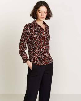 Holdu92 blouses display Bellerose