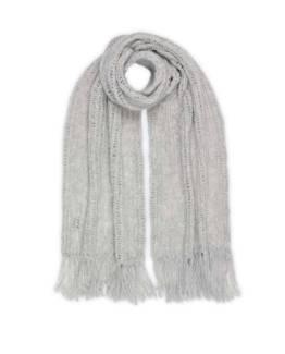 Pina fleco gris INTI knitwear