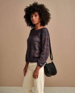 Union knitwear combo A Bellerose
