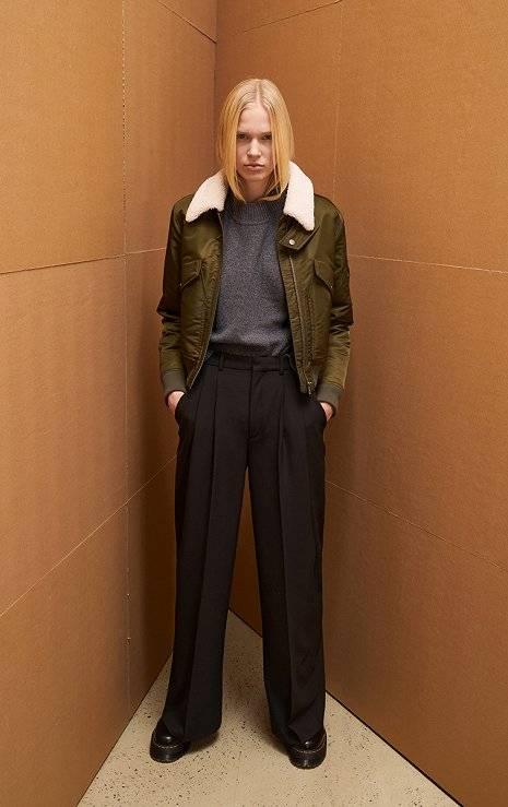 Newquay jacket Drykorn