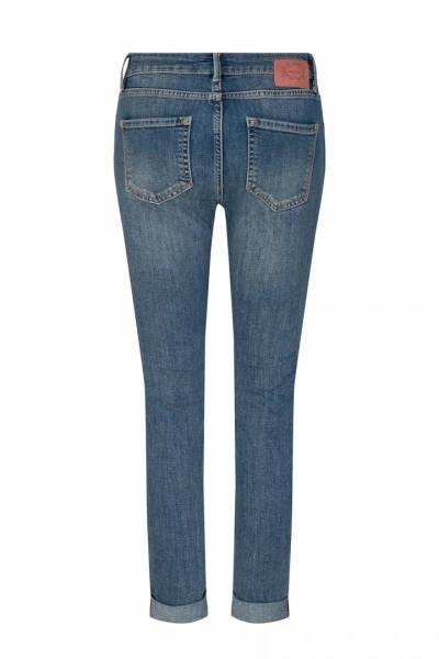Sumner re-loved jeans light blue,ankle Mos Mosh