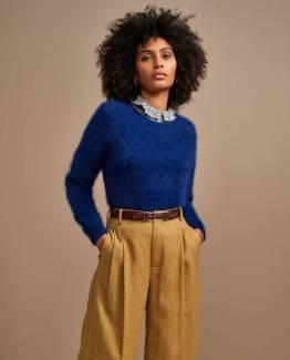 Datti02 knitwear worker Bellerose