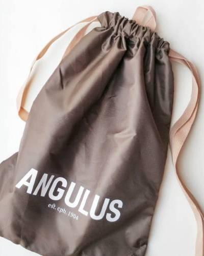 Rain boots black Angulus