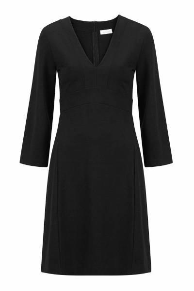 Tencel milano dress black Alchemist