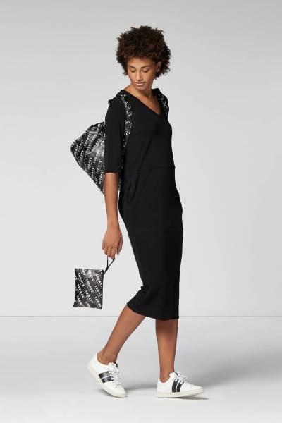 Dress black 10 Days