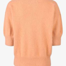 Moi sweater sandstone Six Ames