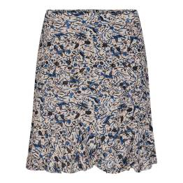 Levi emmy skirt sky blue Co'Couture
