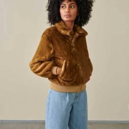 Hello jackets breen Bellerose