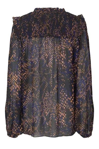Florette shirt black Second Female