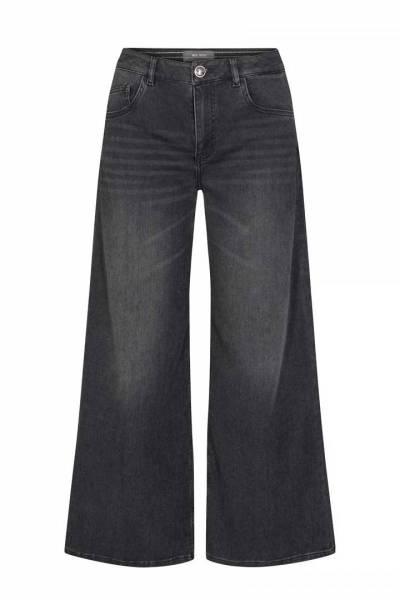 Reem bl jeans dark grey regular Mos Mosh