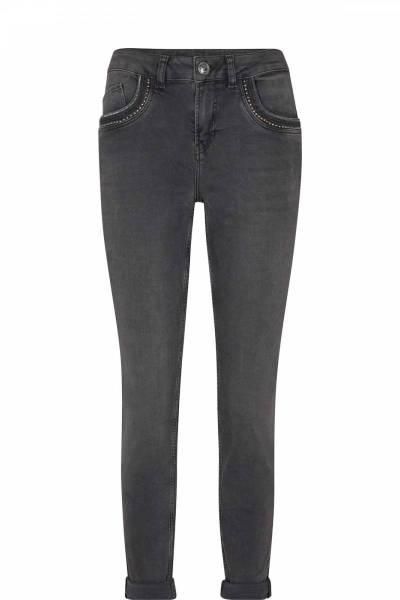Bradford moon jeans grey wash Mos Mosh