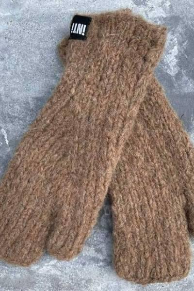 Huante dia camello INTI knitwear
