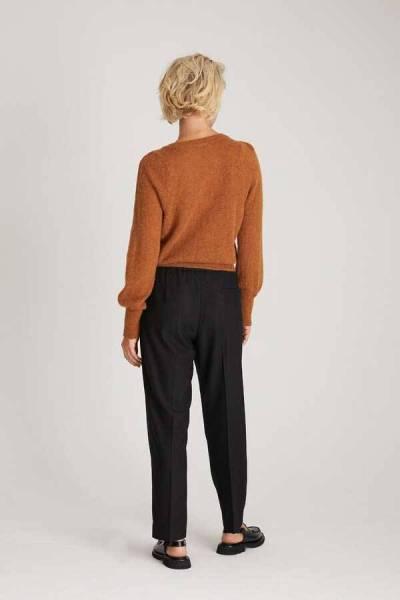 Claire sweater cinnamon Zenggi
