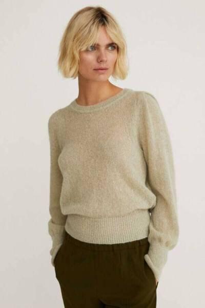 Claire sweater haze Zenggi