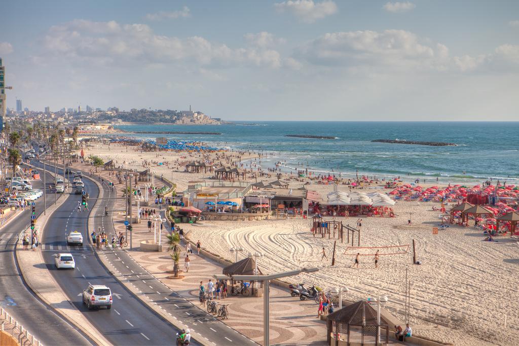 Flickr/Israeltourism