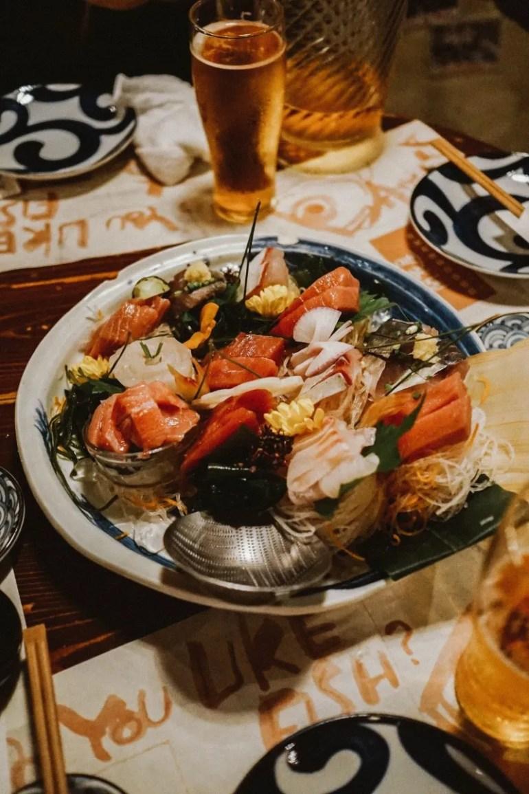 Seafood Tokyo