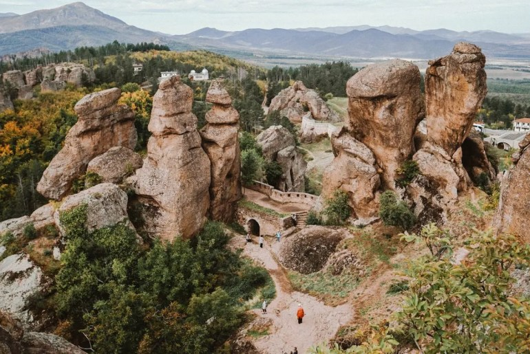 10 Photos to Inspire You to Visit Bulgaria's Countryside